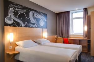 Отель Ibis Cheboksary Center - фото 17