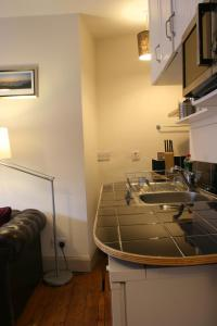 Royal Mile Budget Apartments