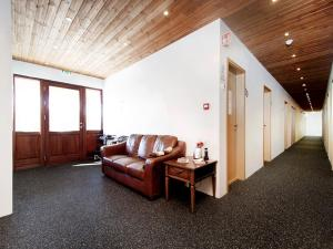 Kef Guesthouse at Grænásvegur, Panziók  Keflavík - big - 41