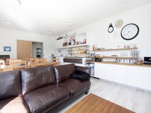 Kef Guesthouse at Grænásvegur, Bed & Breakfasts  Keflavík - big - 36