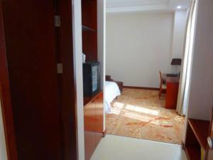 Soluxe Hotel Niamey