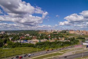 Отель Ibis Cheboksary Center - фото 21