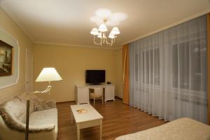 Отель Никольский Посад - фото 26