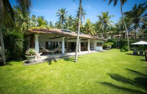 Wetakeiya House