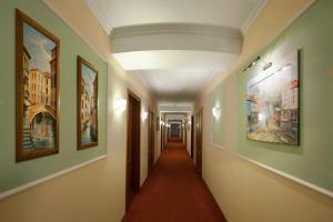 Отель Никольский Посад - фото 23