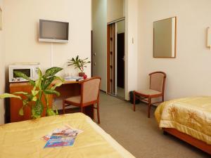 Отель Серпуховской Двор - фото 10