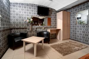 Отель Андреев - фото 10