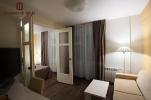 Отель Никольский Посад - фото 27