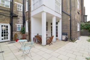 Pembridge House Notting Hill