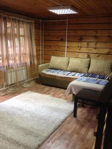 Гостевой дом Кедровое Подворье - фото 9
