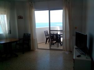Paseo Maritimo Apartment, Ferienwohnungen  El Puerto de Santa María - big - 3