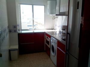 Paseo Maritimo Apartment, Ferienwohnungen  El Puerto de Santa María - big - 4