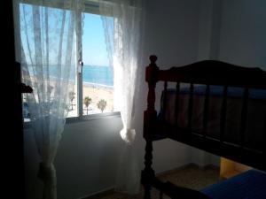 Paseo Maritimo Apartment, Ferienwohnungen  El Puerto de Santa María - big - 7