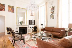 Private Apartment - Opéra - Bourse - 189