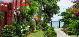An Hoa Residence, Rezorty  Long Hai - big - 40