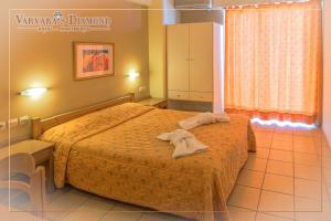 Varvaras Diamond Hotel, Apartmanhotelek  Platanész - big - 9