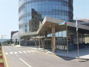 Спорт-отель Qafqaz Baku - фото 6