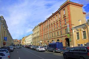 Отель На Садовой, 26 - фото 13