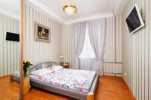 Vip-kvartira Leningradskaya 1A, Apartmanok  Minszk - big - 91