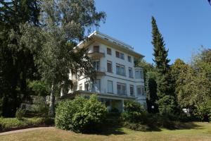 Belvedere Hotel Garni