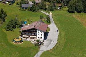 obrázek - Salzburger Dolomitenhof