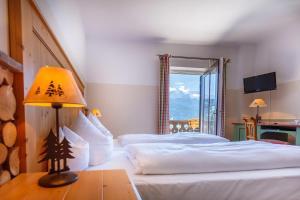 Landhotel und Berggasthof Panorama, Отели  Гармиш-Партенкирхен - big - 15