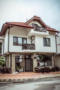 Guest House Byalata Kashta