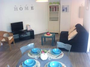 Florilège Apartment, Appartamenti  Roquebrune-Cap-Martin - big - 15
