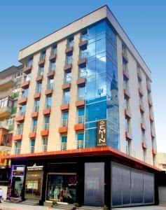 Laleli Emin Hotel