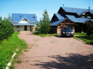 Мини-отель У Баболовского парка - фото 13