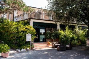 Hotel Classicano