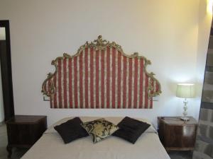 Appartamento Al Calcandola, Апартаменты  Сарцана - big - 32