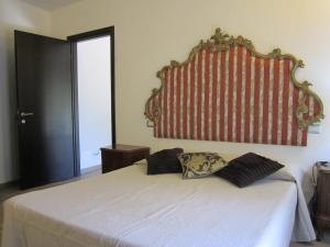 Appartamento Al Calcandola, Апартаменты  Сарцана - big - 35