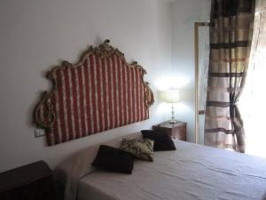 Appartamento Al Calcandola, Апартаменты  Сарцана - big - 29