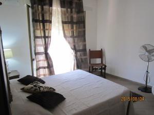 Appartamento Al Calcandola, Апартаменты  Сарцана - big - 45