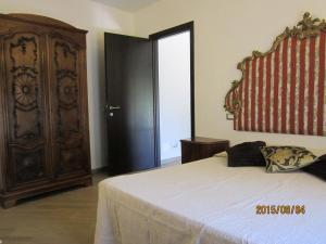 Appartamento Al Calcandola, Апартаменты  Сарцана - big - 48