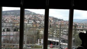 Apartment Auris Sarajevo - фото 22