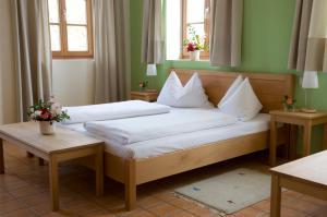 ad vineas Gästehaus Nikolaihof-Hotel Garni, Hotel  Mautern - big - 4