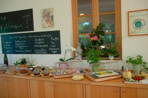 ad vineas Gästehaus Nikolaihof-Hotel Garni, Hotel  Mautern - big - 13