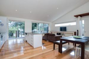 Garden Retreat In Blairgowrie