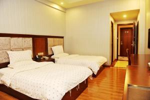 廣州雲友酒店 (Guangzhou Yunyou Hotel)