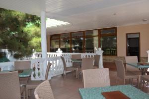 Hotel-Europe, Hotely  Haspra - big - 54