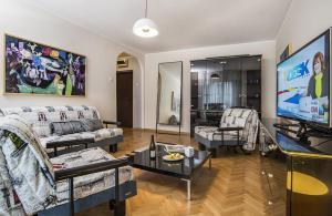 Apartment Nušićeva