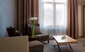 Отель Горки Панорама, Отели  Эсто-Садок - big - 3