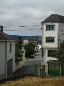 Casa Do Marabillas