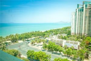 Sanya Jinshangdao Seaview Holiday Apartment