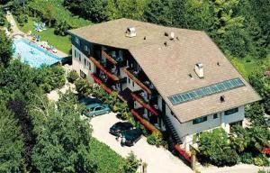 Hotel Pension Rechtental