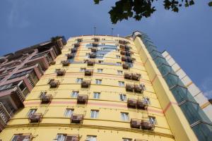 7Days Inn Wuhan Zongguan