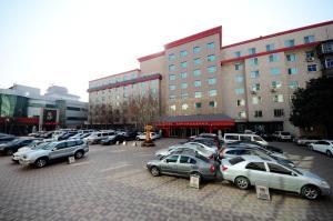Xi'an Jingyuan Hotel