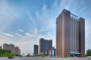 Linyi Tujia Sweethome Service Apartment Yigao Shanghai Street
